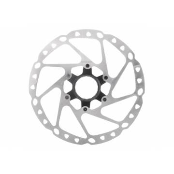 Disc Shimano SLX SM-TR66 IS6 160mm