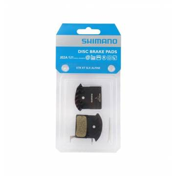 Placute Shimano J04C SLX-XTR Metalice