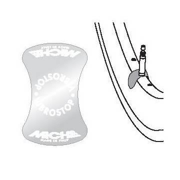 Sticker Vibrostop Miche