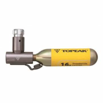 Pompa CO2 Topeak AirBooster