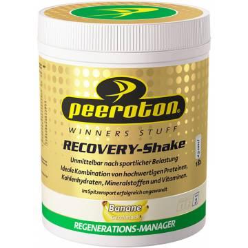 Peeroton Recovery
