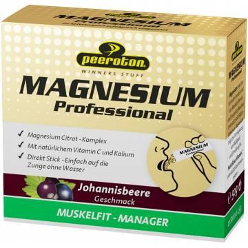 Peeroton Magneziu Profesional 20x2.5g