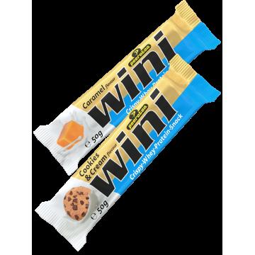 Peeroton Baton Proteic WINI 50g