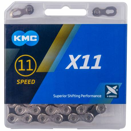 Lant KMC X11EL Gold 11v