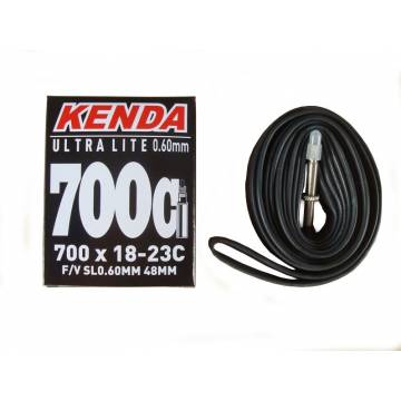 Camera Kenda UltraLite 23/26-622 FV80mm
