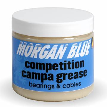 Vaselina Morgan Blue Competition Campa Grease