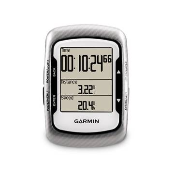 GPS Garmin Edge 500 Silver Basic